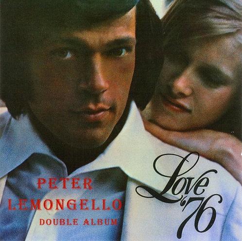 Original TV Double Album, Love '76