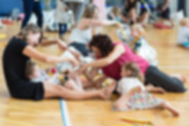 Stratford Circus Family Workshop Low Res