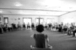 Re-Generation, Dance Network Association, Rachel Cherry