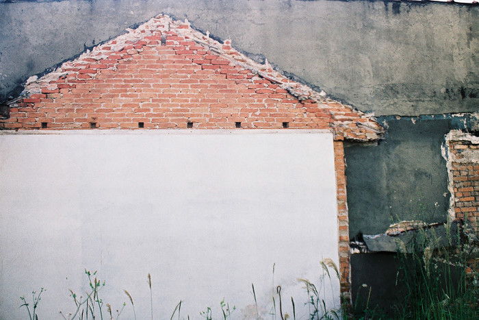 sem título (da série ENTRE), 2009