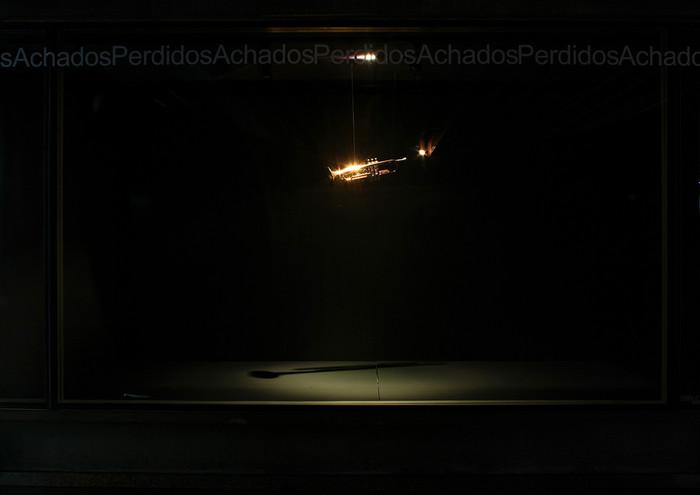 Perdidos Achados, 2013