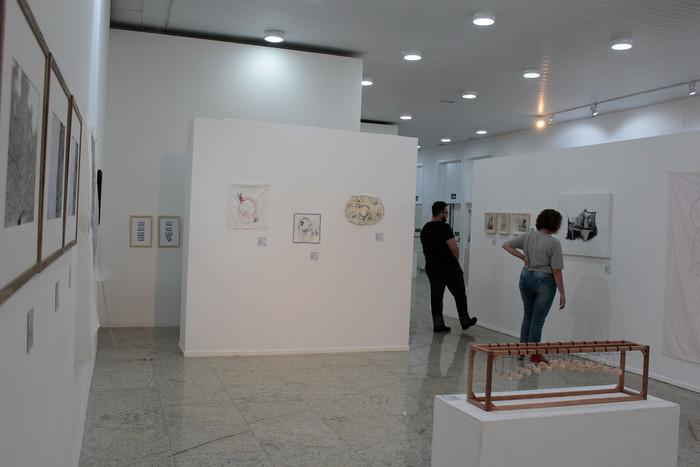 Salão de Arte da Praia Grande