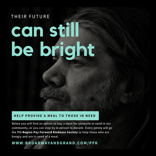 Teal Black White Photo Homelessness Poster (4).png