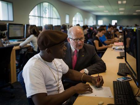 Florida International University's High Tech Fix for Gateway Courses
