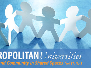 Building Shared Spaces for Shared Work