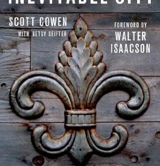 Survival, Recovery, Transformation: A Webinar with Scott Cowen, President Emeritus, Tulane Universit