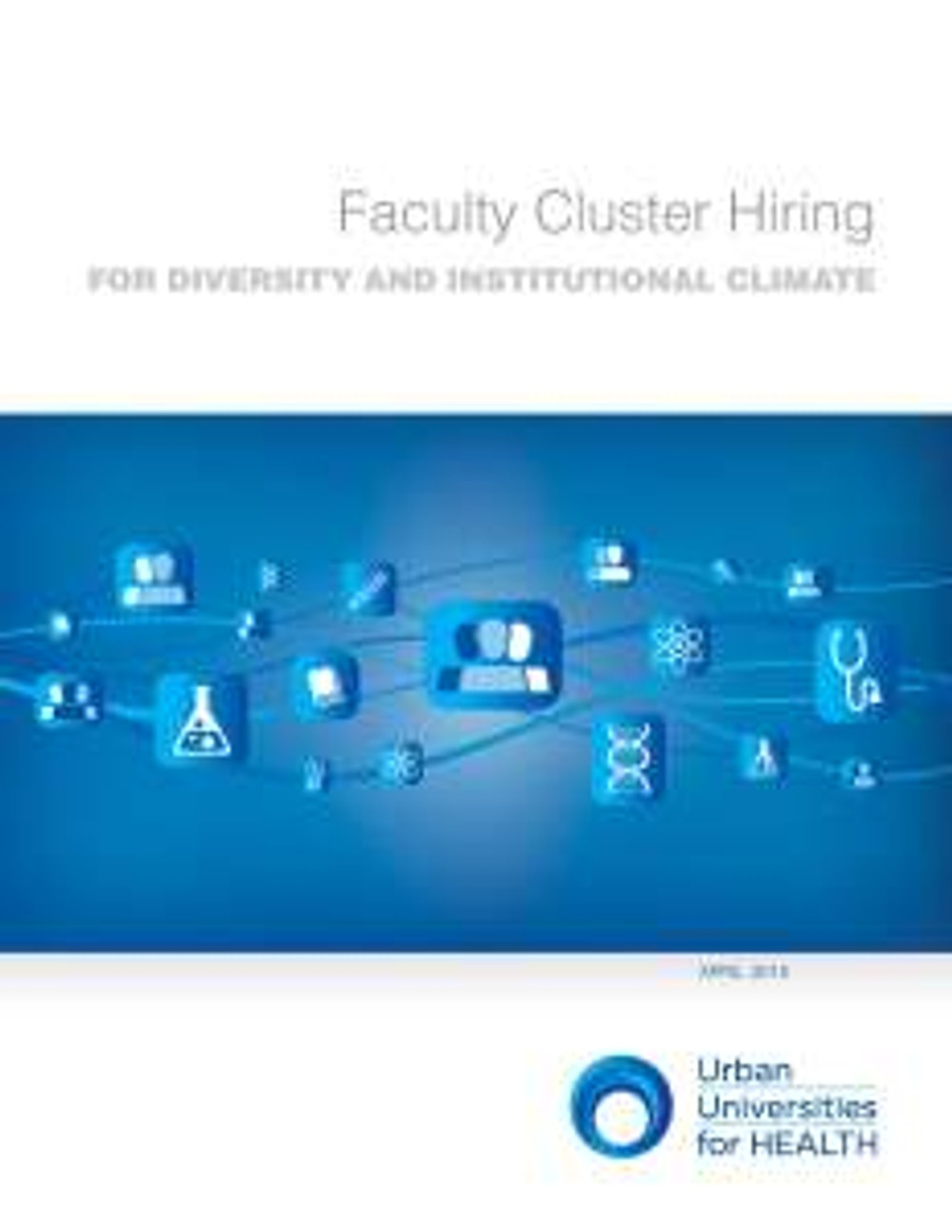 Report Cover Cluster Hiring