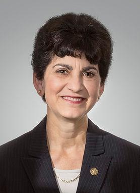 Mary Papazian