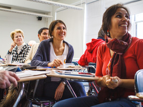 5 Things Universities Can Do to Engage Faculty in Student Success