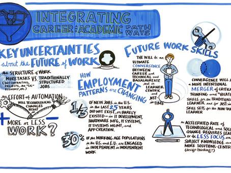 Building a 21st Century Workforce: Workshop Results