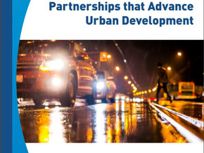 University Public Safety Partnerships that Advance Student Success