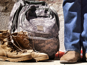 Paving the Way for Student Veteran Success