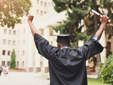 Supporting Successful College Admissions and Transitions Amidst COVID-19