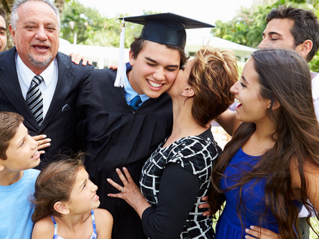 Universidades de excelencia: USU members recognized for commitment to Latinx students