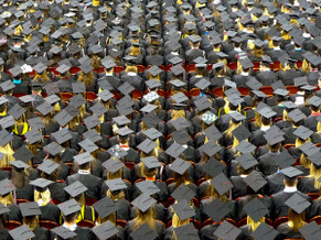 Urban Universities Excel at Improving Student Retention and Degree Completion