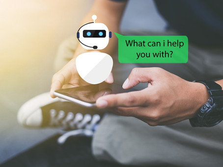A Free Web Chatbot to Keep Students Informed on Covid 19