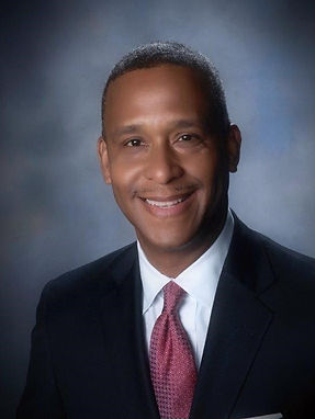 Wayne J. Riley