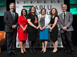 Educators Are Pitch Perfect in $165,000 Advising Innovation Competition