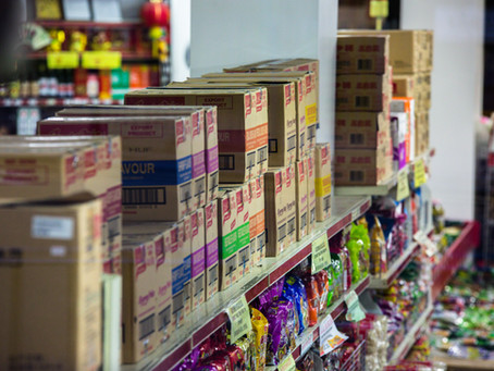 Addressing College Student Food Insecurity during a Pandemic