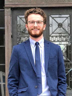Ethan Foley, M.A.