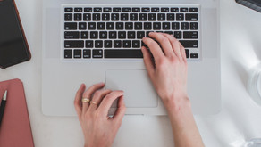 5 Productivity Tips: Working From Home