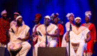 SPI Music-Performance