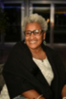 Cynthia Salandy