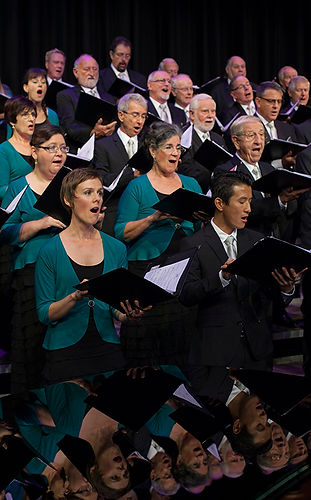Sunshine Coast Oriana Choir
