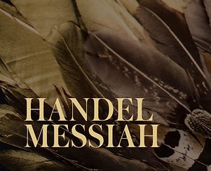 Oriana and QSO: Handel's Messiah