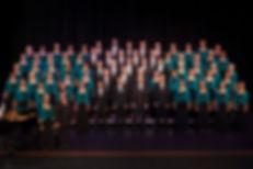 Sunshine Coast Oriana Choir