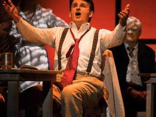 SINGING OPERA CHORUSES? – HAVE AN OPERA SINGER AS YOUR MD