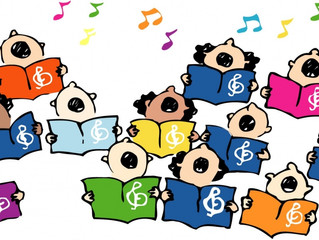 Why Choirs Are NOT Boring...