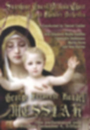 Oriana Concert: Messiah 2011