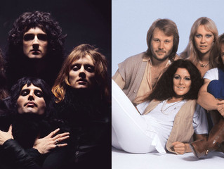 AFTER MOZART AND GJEILO? WHY, ABBA AND QUEEN – WHAT ELSE?