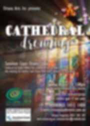 Oriana concert: Cathedral Dreaming