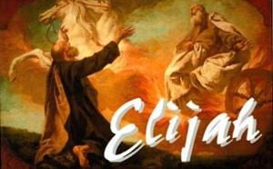 Elijah, Oriana Choir