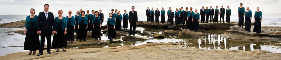 Sunshine Coast Oriana Choir 2012