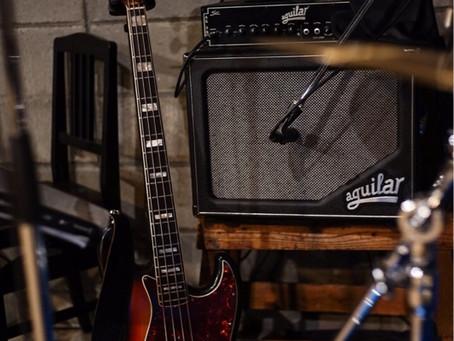 機材紹介 fender jazzbass'74