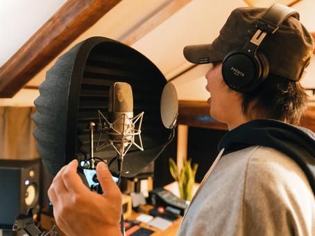 レコーディングレッスン