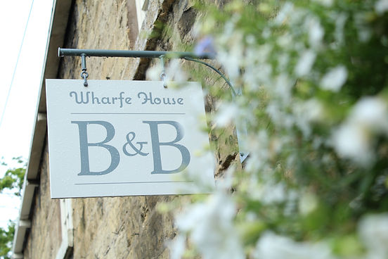 Bed and breakfast accommodation Wetherby