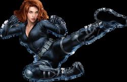 Marvels Black Widow