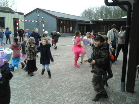 Carnaval à Matagne