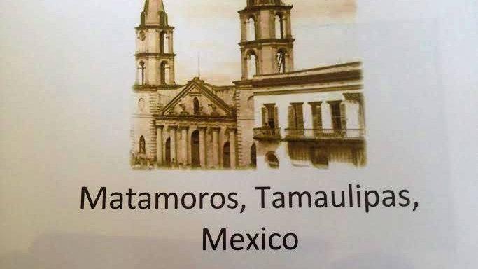 Matamoros, Tamaulipas, Mexico Baptisms 1800-1850