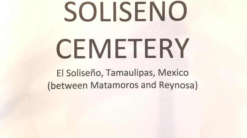 Rancho Soliseño Cemetery