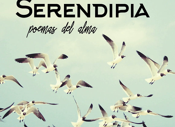 Serendipia, poemas del alma
