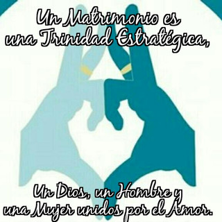 LA TRINIDAD MATRIMONIAL