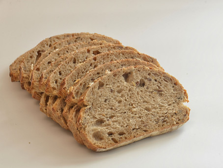 Qual pão comprar?