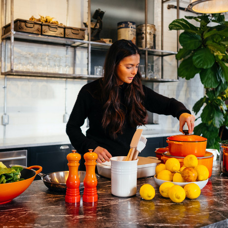 Draft 3: 10 Steps to Start Your Plant-Based Lifestyle