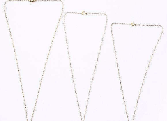 Mystic Charm Necklace