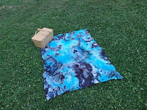 Mountain Blessing Blanket
